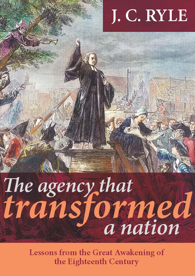 Cover image for 'Agency That Transformed a Nation'