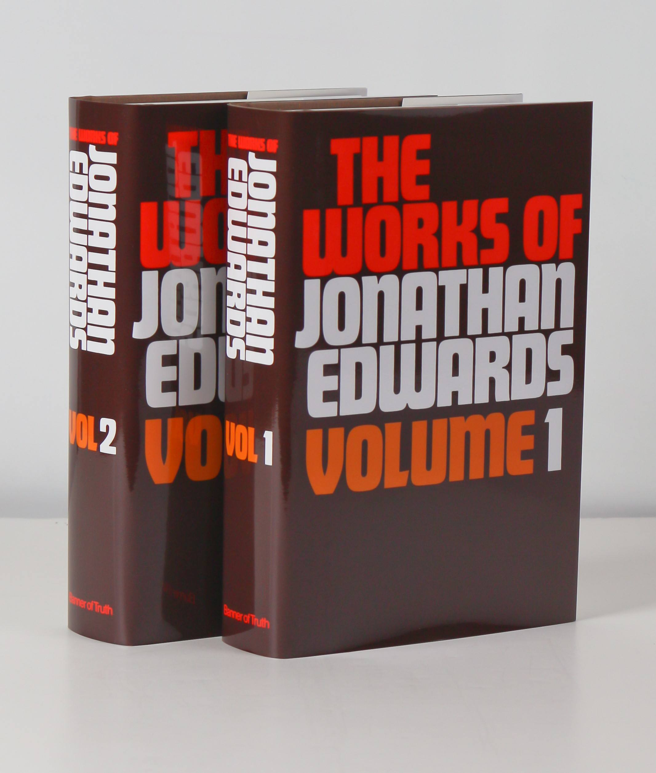 jonathan edwards writings Jonathan edwards dedicated his time to the service of god, spending the majority of his life as a preacher, theologian, and missionary edwards' brilliance as a theologian and scholar is.