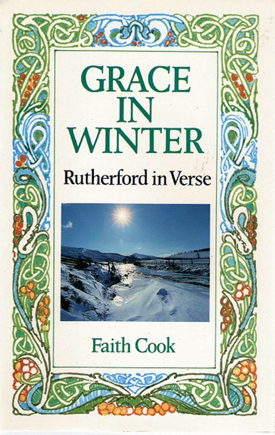 Grace In Winter