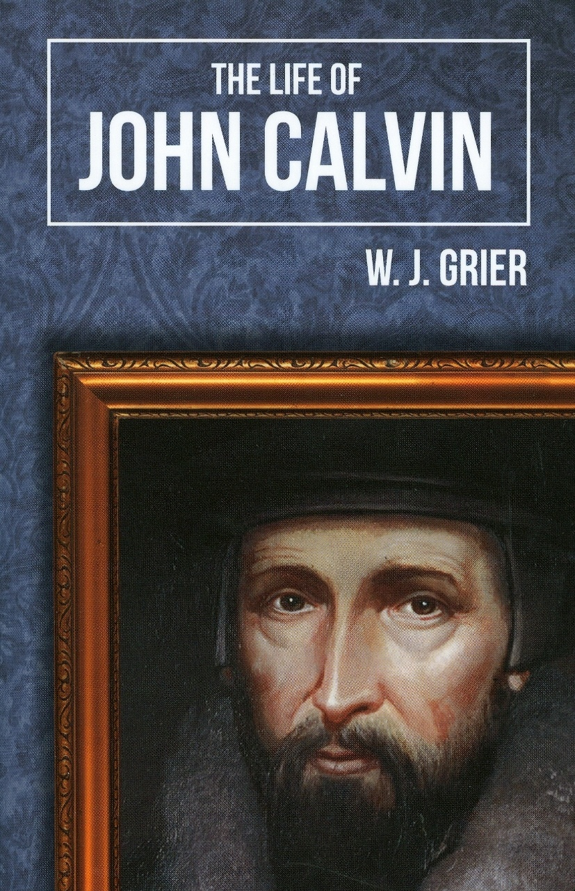 an introduction to the life of john calvin A life of john calvin:  westminster/john knox press, 1993 calvin's old testament  these two volumes serve as a fine introduction to calvin's major life work.