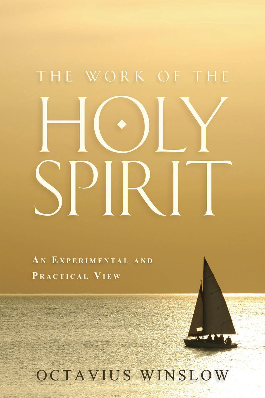 The work of the holy spirit by winslow octavius banner of truth usa thecheapjerseys Gallery