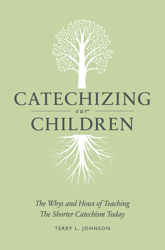 Image cover of Catechizing Our Children
