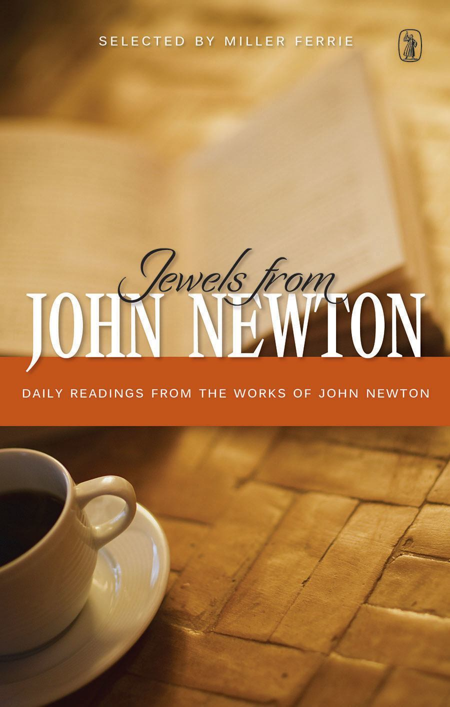 Cover image for Jewels from John Newton