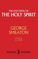 cover for doctrine of the holy spirit